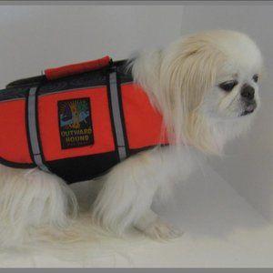 Outward Hound Life Jacket - Dog not Included
